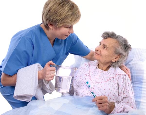 Caregiver Course
